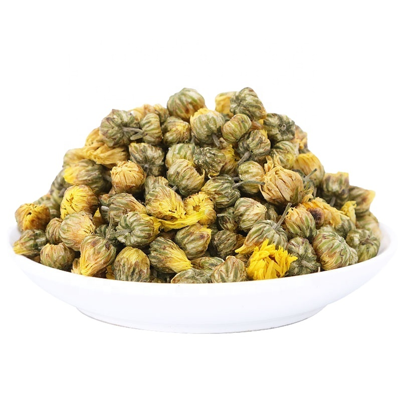 Hot selling high quality Chrysanthemum Tea - 4uTea | 4uTea.com