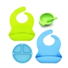 /product-detail/waterproof-fda-silicone-placemat-baby-placemat-and-bibs-set-100-suction-baby-plate-and-safe-silicone-spoon-sets-62295038882.html