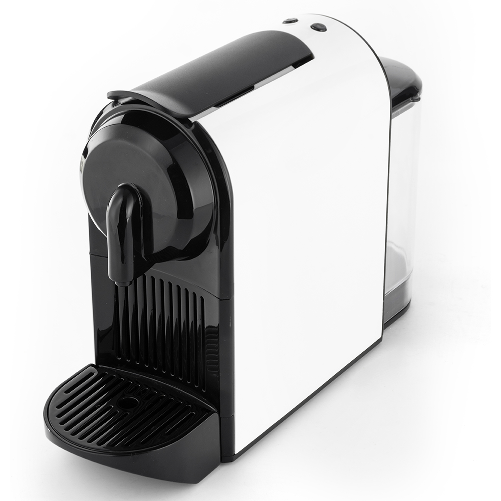 Cost-Effective Strong Power 1400W CM831 <strong>Nespresso</strong> Capsule <strong>Coffee</strong> <strong>Machine</strong> with 20 Bar Italian Pump