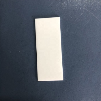 Yttria stabilized zirconia ceramic wafer/sheet