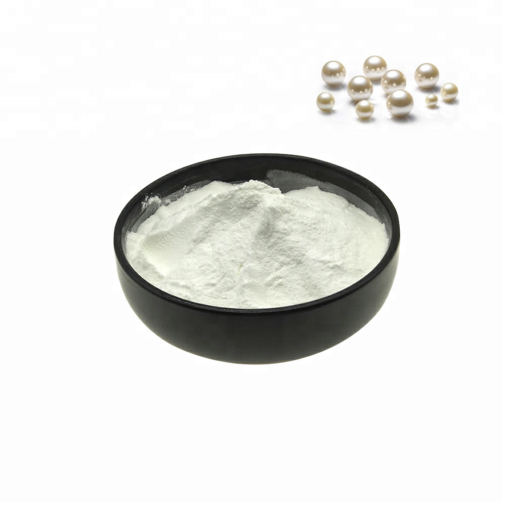 Natural Cosmetic Grade Skin Whitening pearl <strong>powder</strong>