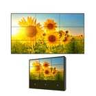55 Inch Advertising Digital Tv Video Wall Narrow Bezel Lcd Video Wall Led Video Wall Screen Rental