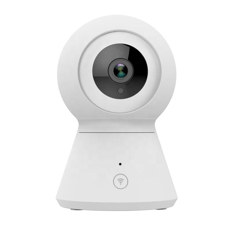 Hight Quality Tuya 1080p Indoor Wireless Wifi Home IP Security Camera 2MP Smart Home Camera
