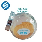 Vitamin B9 Powder VB9 Powder Folic Acid Powder Folan PGA Acidum Folicum Incafolic Folate L-pteroylglutamic acid CAS 59-30-3