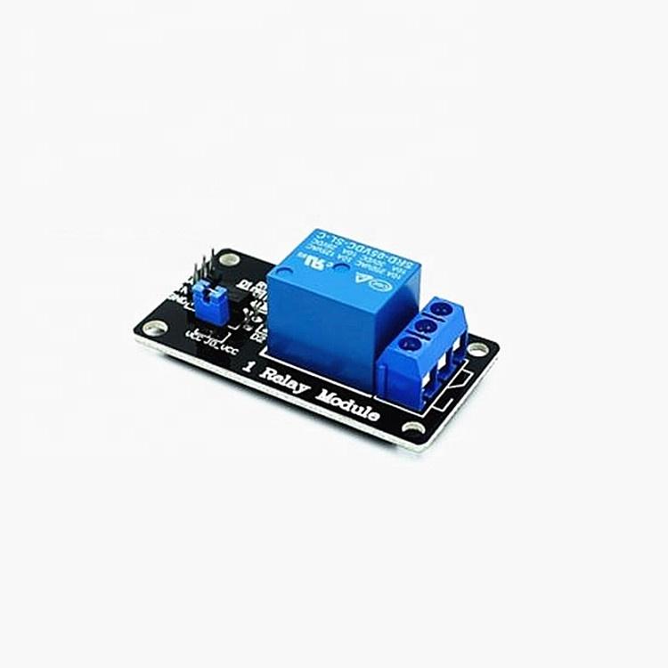 5 в 12 В релейный модуль KY-019 1 2 4 6 8 16 канальный релейный модуль с оптомуфтой изоляцией