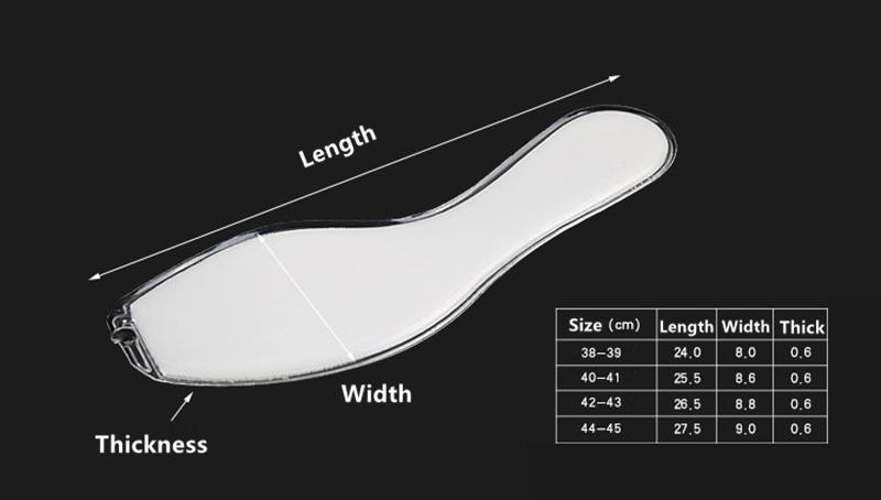 Sports Insoles Cushioning Inflatable Insoles for Basketball Football