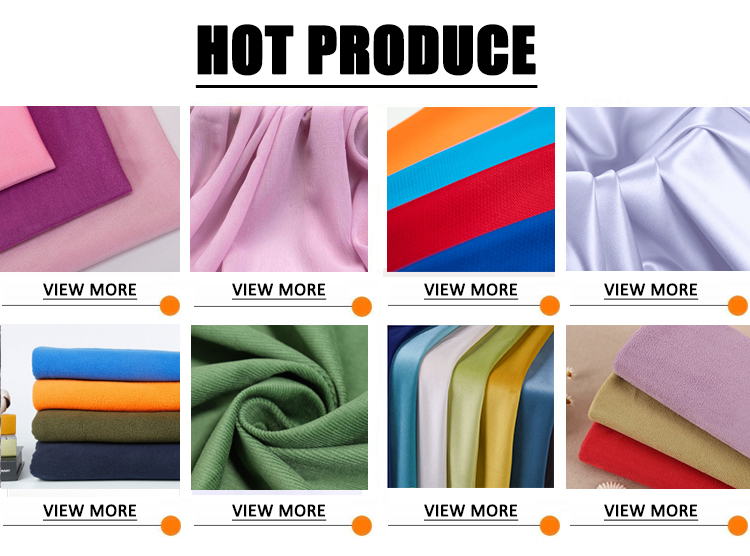 Factory sale polyester 300t hd taffeta lining fabric for down coat