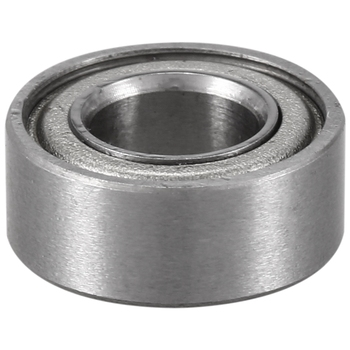10 Pack - MR105-ZZ (5 x 10 x 4 mm) Ball Bearing
