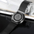 Luxury custom brand japan movt quartz watch stainless steel back sr626sw