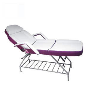 spa facial bed/water massage bed for sale/medical electric bed