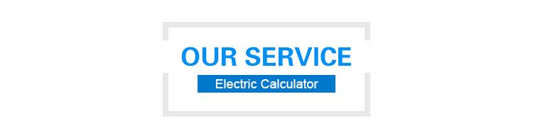 Manufacturer custom general purpose desktop calculator 12 digits electronic calculator accounting colourful calculator