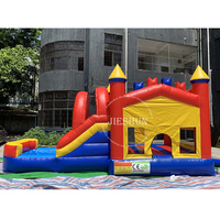New Outdoor Adult High Quality Inflatable Bounce House Jumping Castle