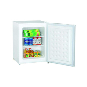 top loading mini fridge