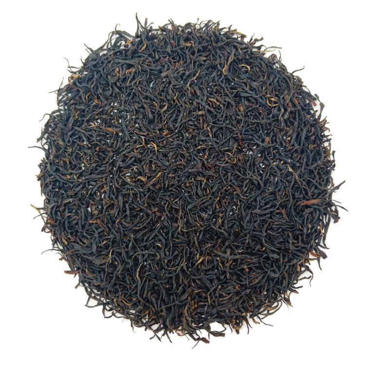 Top Quality Chinese Herbal Tea,Natural Slimming Black Tea With Good Taste And Organic - 4uTea | 4uTea.com