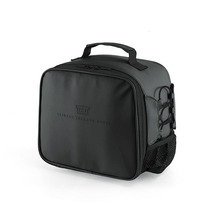 WOBAG Portable Insulated Warm Koeler Lunch Tas <span class=keywords><strong>Isotherme</strong></span> Thermische <span class=keywords><strong>Voedsel</strong></span> Picknick Tas voor Vrouwen Kids Mannen