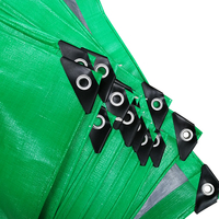 Useful and functional pe plastic tarpaulin waterproof sheet