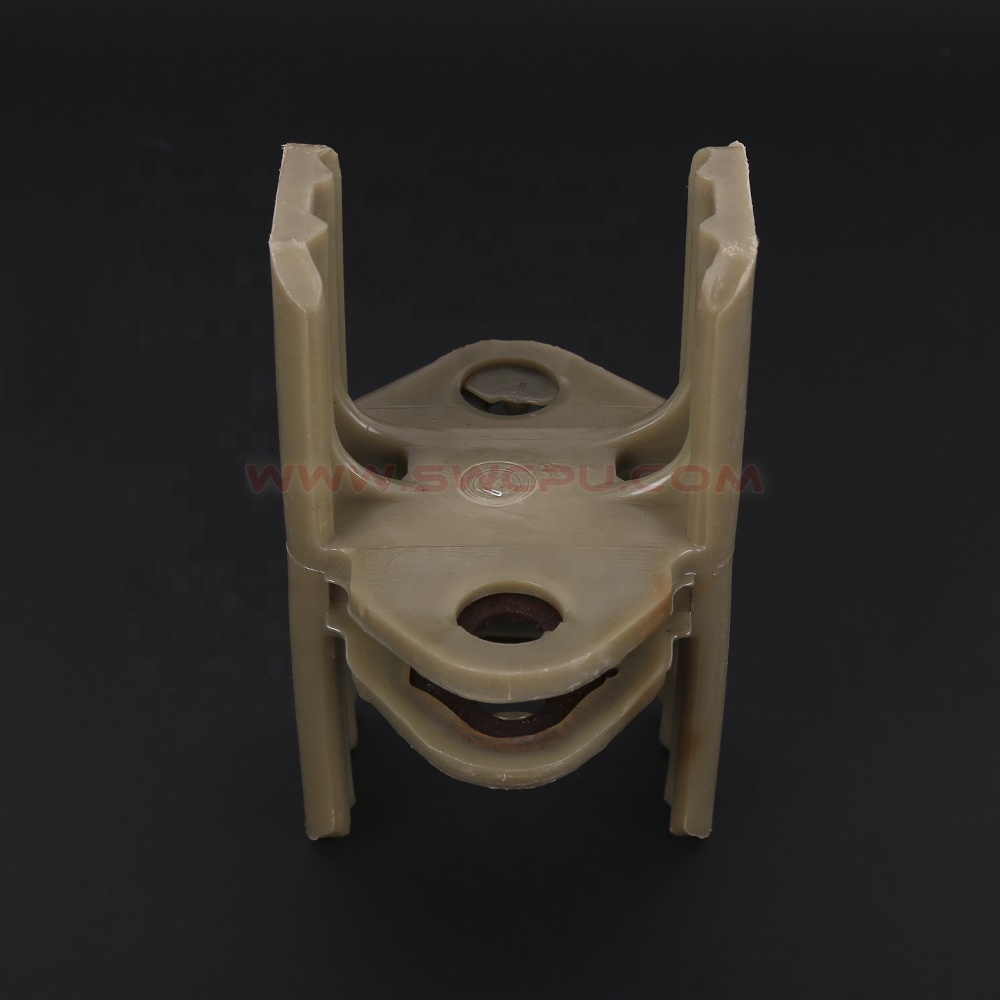 Factory direct flat insert pu components