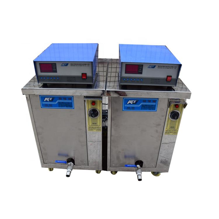 28Khz 40Khz 68Khz 80Khz Stainless Steel Vibrate Industry Ultrasonic Cleaner Machine For Hardware Watches Mechanical