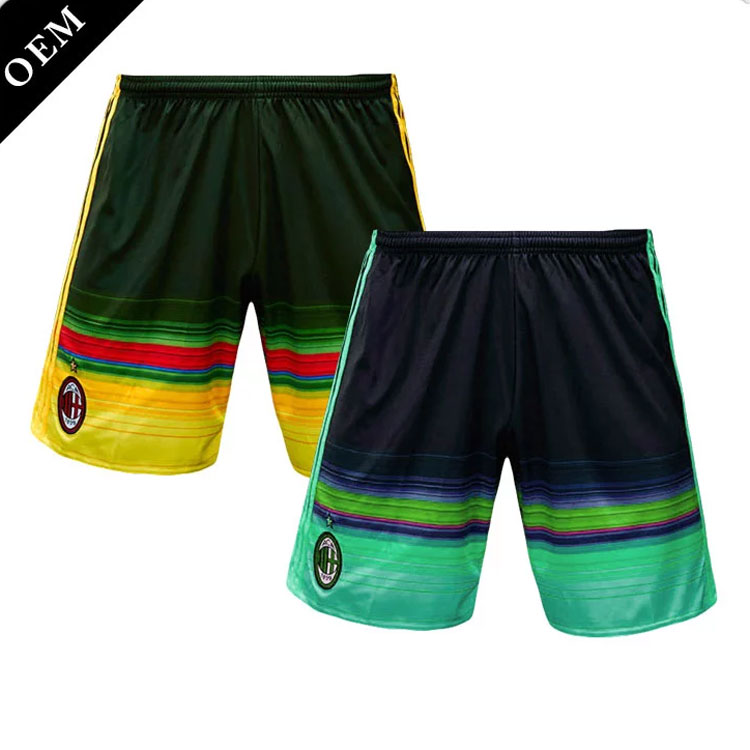 Professional Custom soccer/football jerseys and shorts soccer uniforms