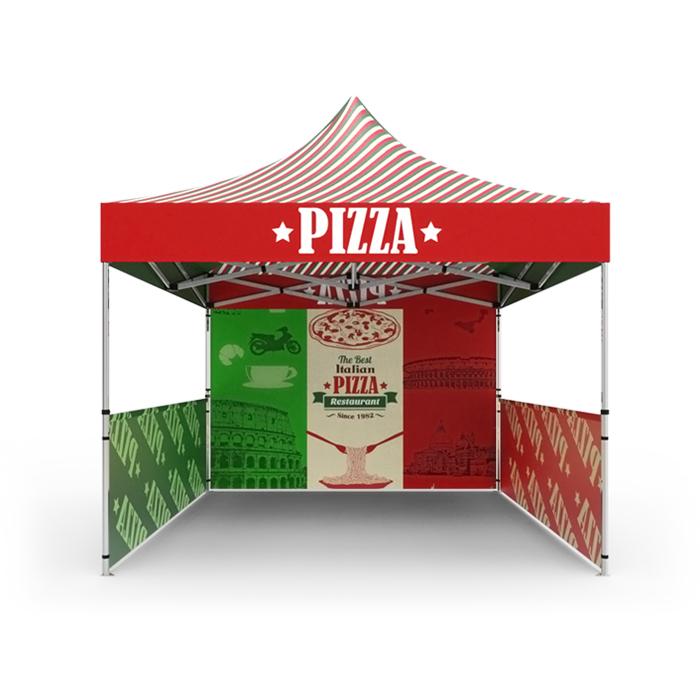 3x3m cheap advertising promotional event tent easy pop up tent custom printed canopy outdoor sports gazebo <strong>trade</strong> show tent