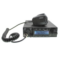 Anytone AT-6666 60W 27MHz Mobile Transceiver CB Radio cb radio AT-6666