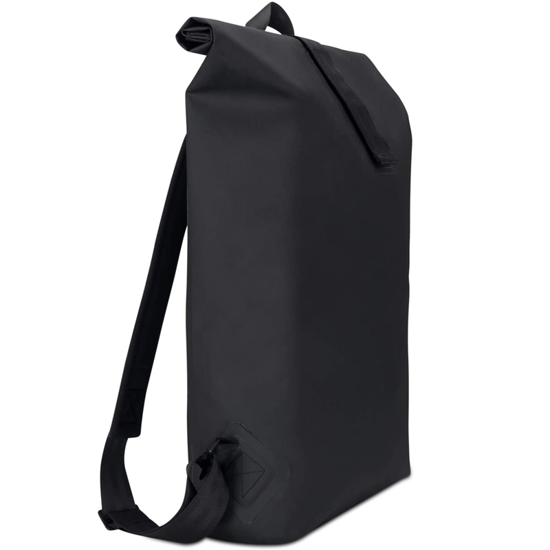 mochilas Multifunctional Men Backpack Large Capacity PVC  Bag Student casual Computer Outdoor Travel  Brand