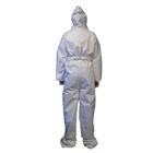 Work Uniform Suit Coverall Manufacturer New Safety Work Uniform Coverall Suit