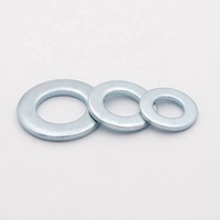 Carbon Steel DIN125 Plain Washer