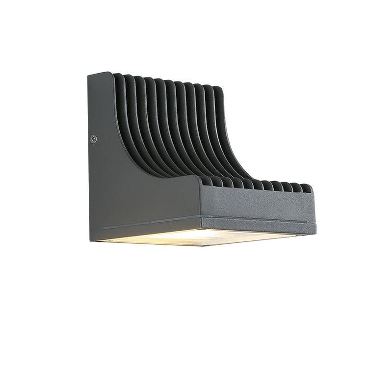 LED Wall Mount Light Outdoor Lamp Fixture modern down lighting lamp for home