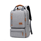 High Quality business back pack laptop backpack bag for women,men , Fits 9.7 Inch Ipad