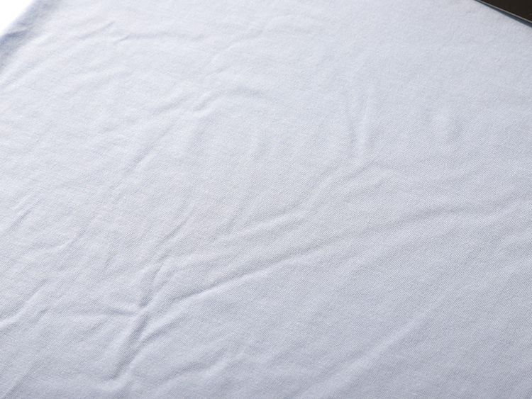 50% Cotton 50% Modal Single Jersey Knitted Fabric for Garment,Underwear,T Shirts