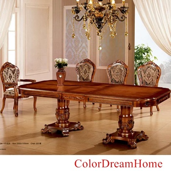 Extendable Dining Table For Dining Room Furniture Expanding Dining Room  Table - Buy Ballroom Banquet Hotel Dinning Table,Pull Out Dining Room ...