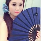 Party Bamboo Hand Fan 2020 Wholesale Cheap Chinese Folding Silk Bamboo Hand Fans Kungfu Fan/tai Chi Fan/Kungfu Dance Party Favor Gift Big