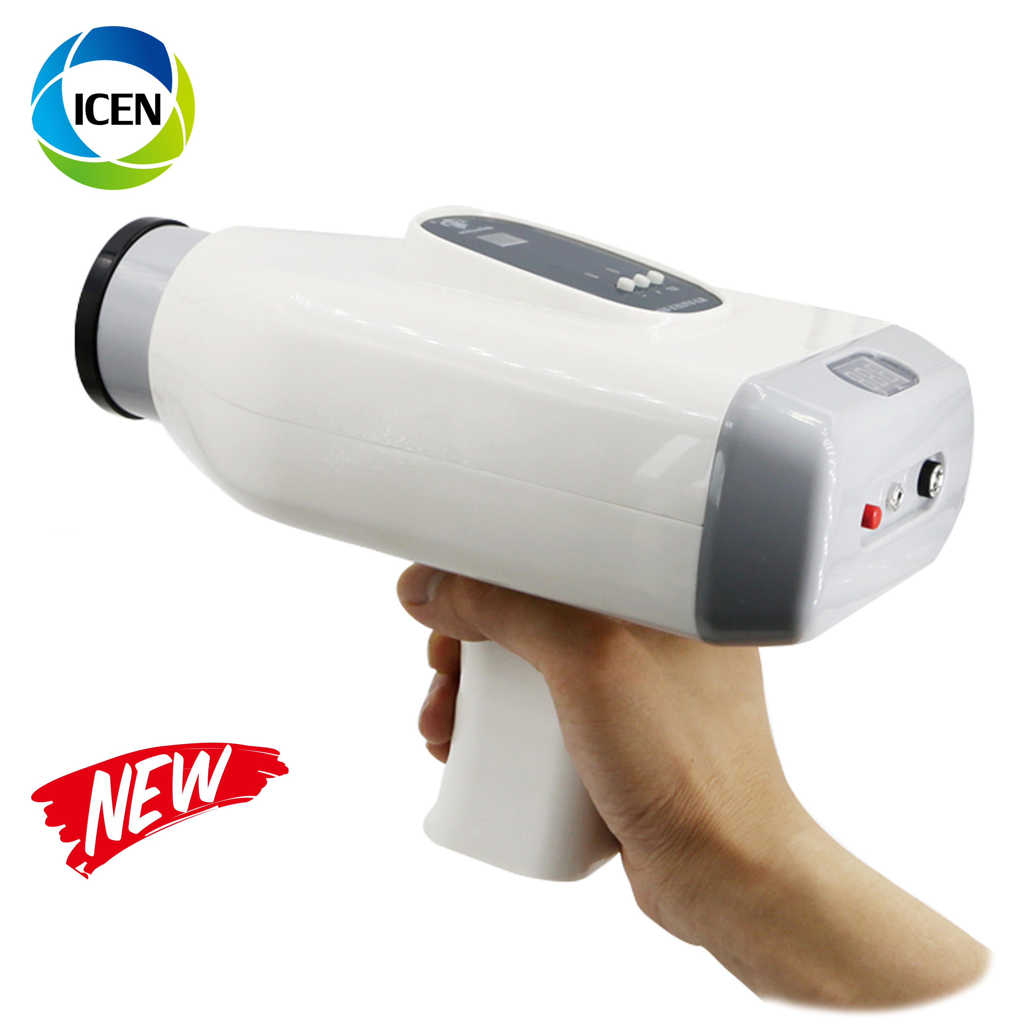 IN-BLX high quality Handheld Portable Wireless RVG Dental X- Ray Machine price