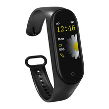 2020 Ios Android M4 Wearfit Gezonde Smart Armband Hartslag & Blood Oxygen Monitor Voor <span class=keywords><strong>Mi</strong></span> <span class=keywords><strong>Band</strong></span> <span class=keywords><strong>4</strong></span>