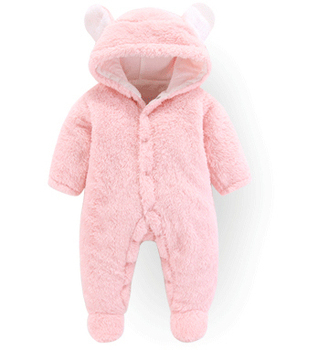 bunny design romper Simple Joys Baby 2-Pack Christmas Fleece Footed Sleep and Play whole sale