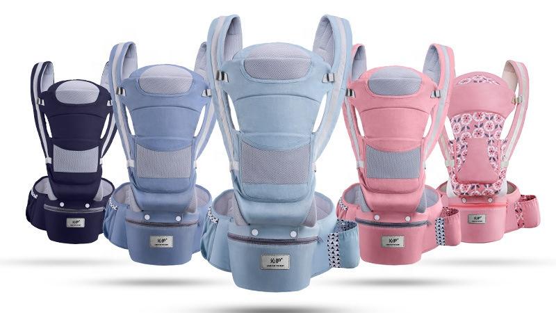 2020 nuevo más Popular de poliéster y algodón puro bebé cintura heces de tipos