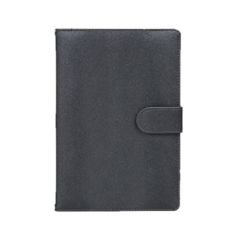 Бизнес-блокнот loose-leaf notebook gym diary Ретро журнал private label notebook