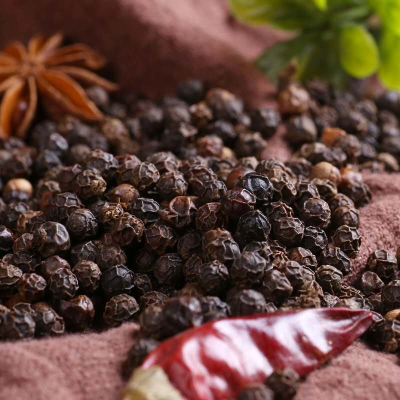 Black Pepper From Vietnam Dried Whole Black Pepper Price