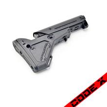 Кодовый X гелиевый пистолет, внешний вид в наличии, аксессуары для установки M4 M4A1, игрушечный пистолет(Китай)