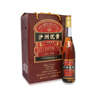 670ml Chinese Flavor Condiments Jiang Su Rice Cooking Wine For Fried Dishes