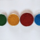 Blue BLUE ULTRAMARINE/RED/YELLOW IRON OXIDE For Soap Making Mineral Cosmetic Makeup Colorant