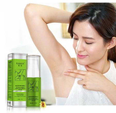 Removing Body Odor Natural Remove Armpit Bad Body Odor Water Deodorizer Eliminate Antiperspirants Bodys Spray