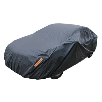 China Manufacturer Waterproof PVC Car Cover Custom Car Cover