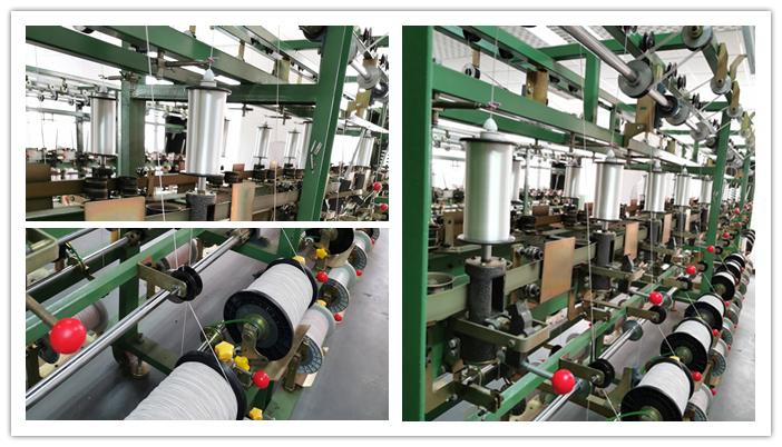 メーカー中国 Class155 覆わリッツ USTC ワイヤー 0.03 ミリメートル