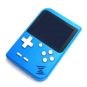 8 bit game console android children's game player