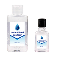 FDA and CE Approved Hand Wash manufacturers liquid hand soap brands portable hand gel of 100ml/500ml