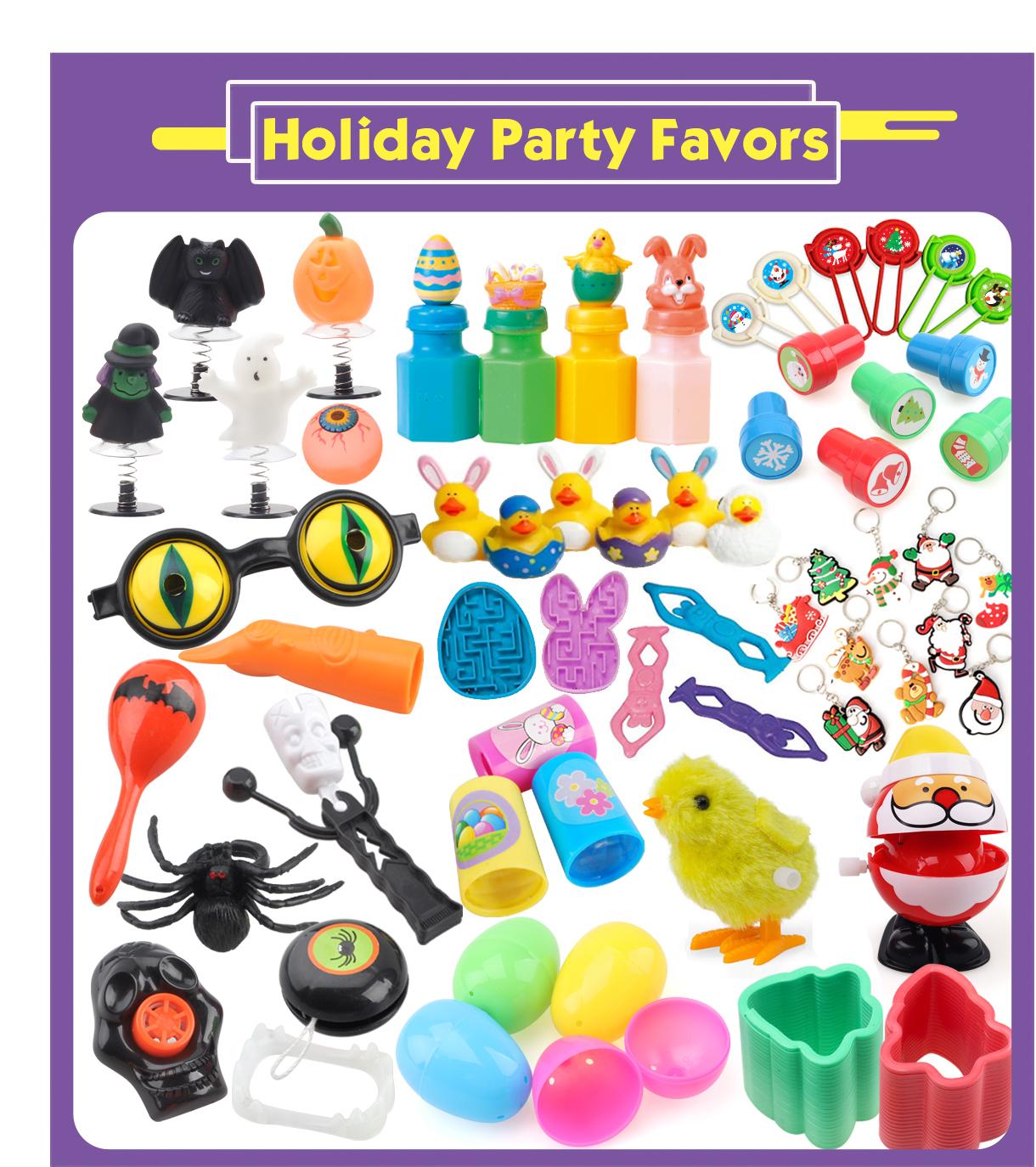 Wacky Whistles Birthday Party Favor Gift Toy Boys Girls Fun Novelty Clown