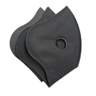 Anti Dust Replacements Parts Sport Bicycle Cycling Facemasks Filters Activated Carbon Filters