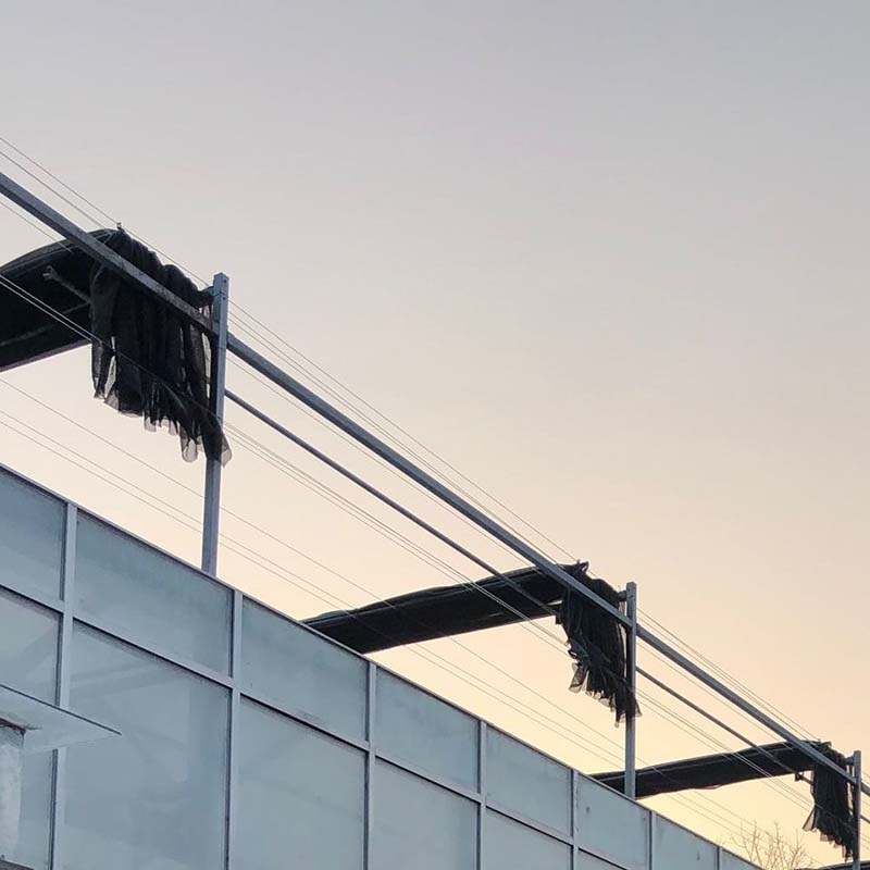 China Großhandel EINE fiberglas gewächshaus abdeckt Von Guter Service